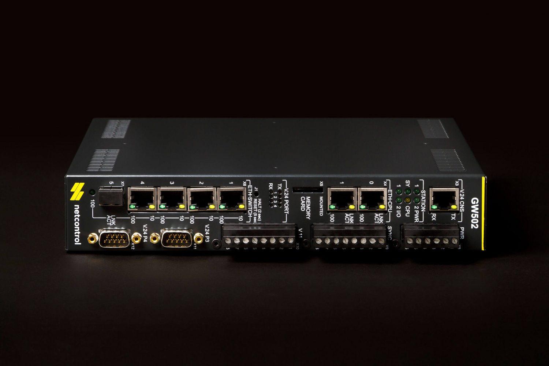 Netcon GW502-iM