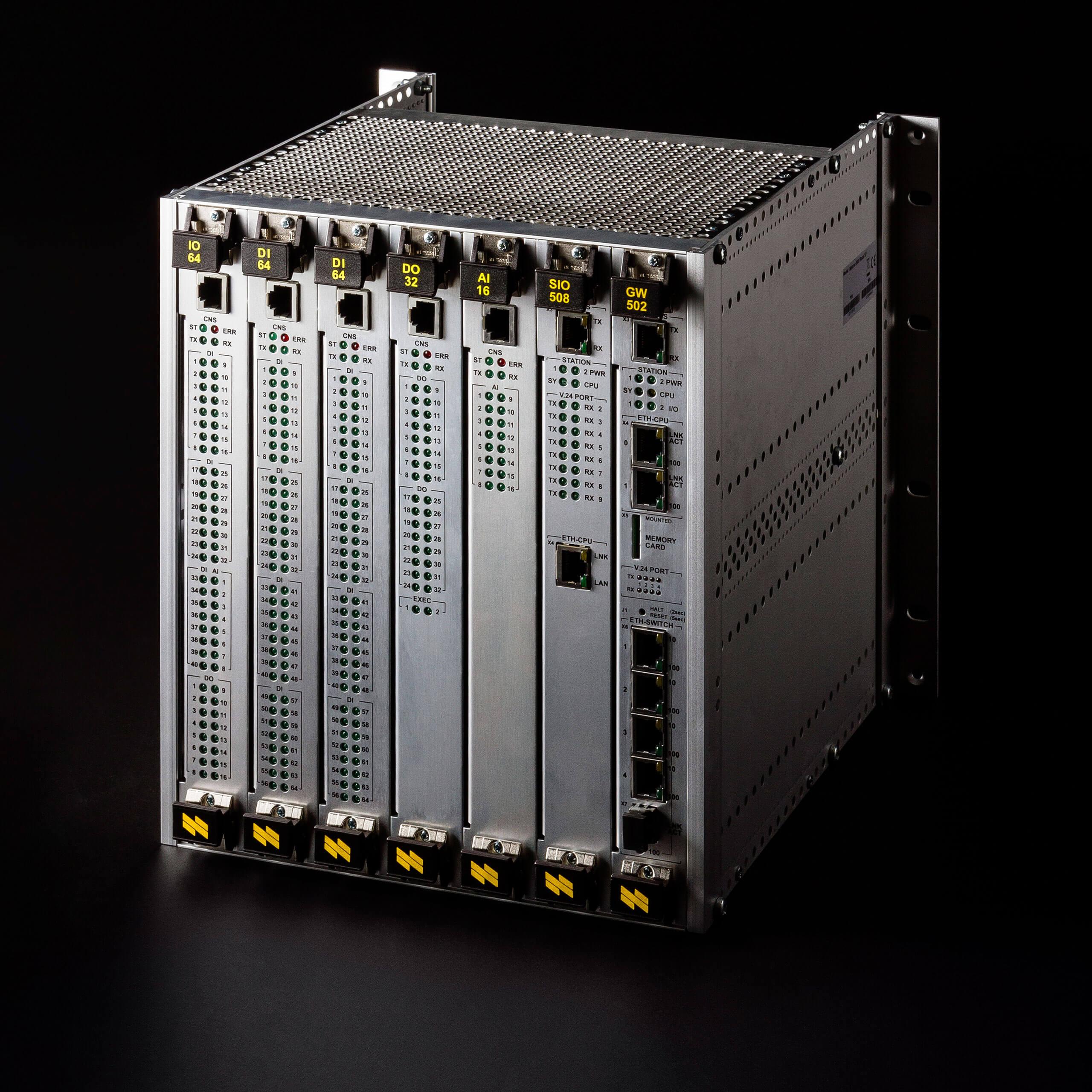 Netcon 500 Rack S7