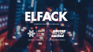 Elfack 2021 banner