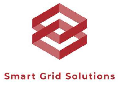 Smart Grid Solutions logo